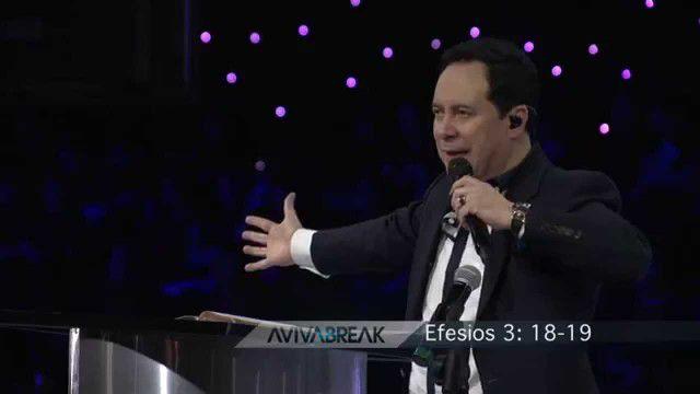 AVIVABREAK – DIOS NO TIENE LÍMITES