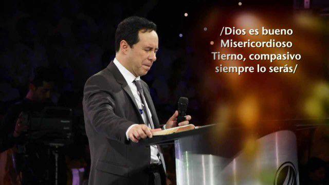 La bendición de Rut Ago 16 2013 – CENTRO MUNDIAL DE AVIVAMIENTO BOGOTA COLOMBIA