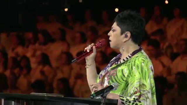 Las promesas de Dios 19 Abr 2015 – CENTRO MUNDIAL DE AVIVAMIENTO