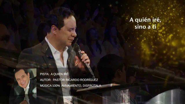 A quién iré – CENTRO MUNDIAL DE AVIVAMIENTO BOGOTA COLOMBIA