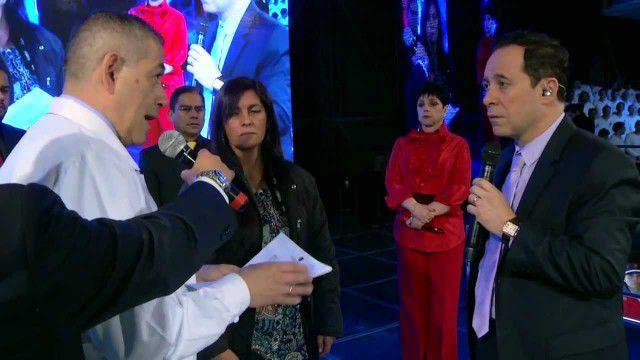 Sanidad Sarcoma de Kaposi – CENTRO MUNDIAL DE AVIVAMIENTO BOGOTA COLOMBIA