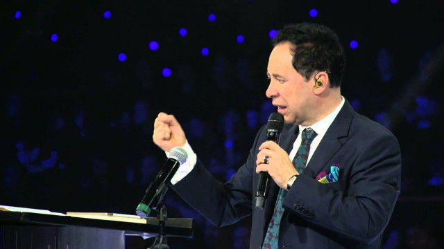 La unción de Fares (prédica) – Pastor Ricardo Rodríguez