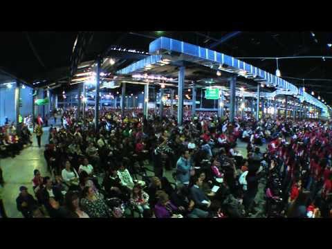 Acordaos de la mujer de Lot 20 Abr 2014 – CENTRO MUNDIAL DE AVIVAMIENTO BOGOTA COLOMBIA