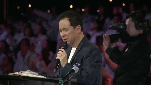 Sana mi tierra (prédica) – Pastor Ricardo Rodríguez