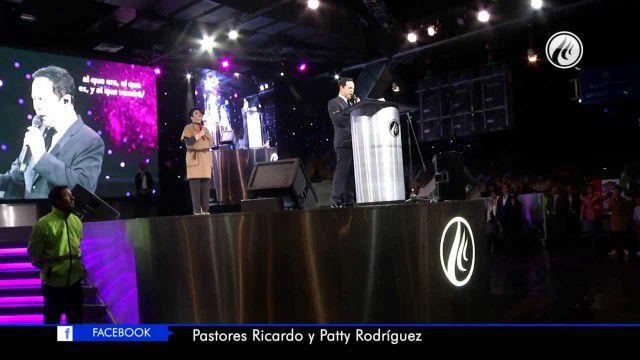 Mensajeros del Rey – La Unción 25 Oct 2013 – CENTRO MUNDIAL DE AVIVAMIENTO BOGOTA COLOMBIA