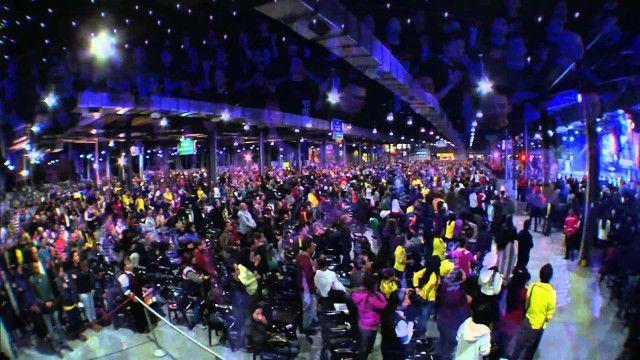 La realidad del Espíritu Jul 4 2014 – CENTRO MUNDIAL DE AVIVAMIENTO BOGOTA COLOMBIA