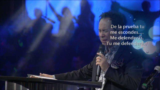 Guiados por el Espíritu – CONGRESO MUNDIAL DE AVIVAMIENTO 2015
