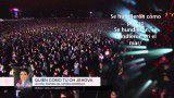 Quién como Tú oh Jehová – CENTRO MUNDIAL DE AVIVAMIENTO BOGOTA COLOMBIA