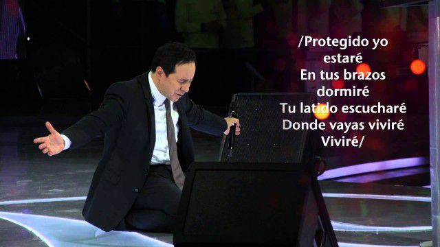 Protegido yo estaré – CENTRO MUNDIAL DE AVIVAMIENTO BOGOTA COLOMBIA