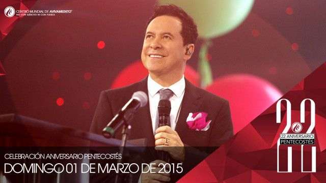Caminando con Dios (prédica) – Pastor Ricardo Rodríguez