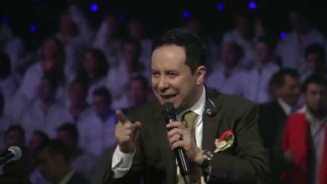 La lluvia tardía (prédica) – Pastor Ricardo Rodríguez