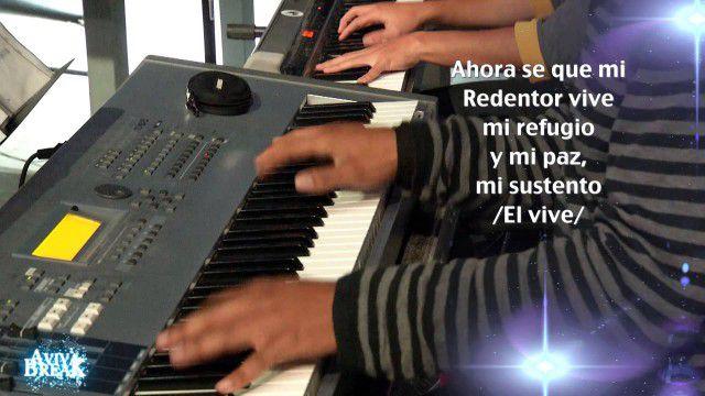 Mi Redentor vive – CENTRO MUNDIAL DE AVIVAMIENTO BOGOTA COLOMBIA