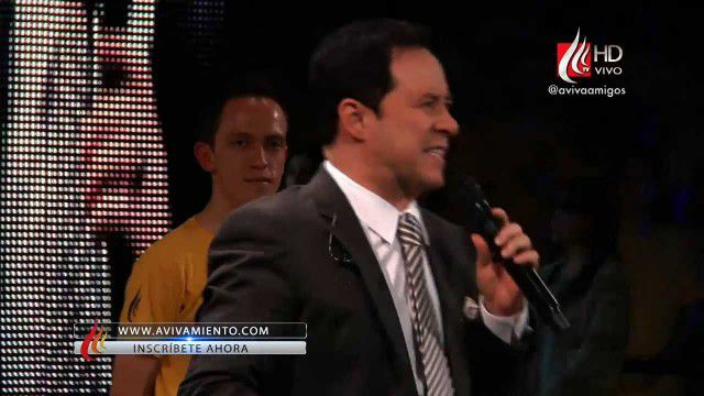Dios mi Justicia May 24 2013 – CENTRO MUNDIAL DE AVIVAMIENTO BOGOTA COLOMBIA