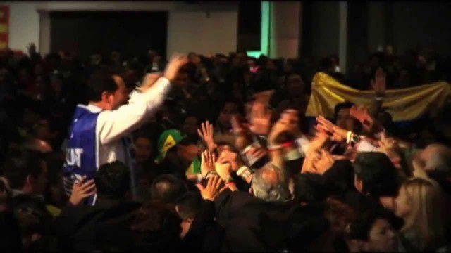 Worldwide Revival Conference Invitation – CENTRO MUNDIAL DE AVIVAMIENTO BOGOTA COLOMBIA