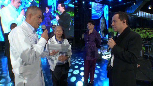 Sanidad de accidente cerebrovascular – CENTRO MUNDIAL DE AVIVAMIENTO BOGOTA COLOMBIA