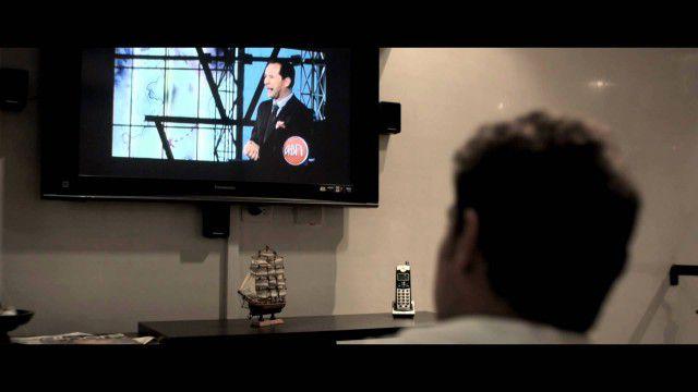 HORA CERO (Trailer Oficial) – Avivamiento Cine