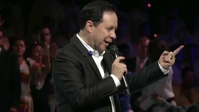 La fe de Dios 27 Abr 2014 – CENTRO MUNDIAL DE AVIVAMIENTO BOGOTA COLOMBIA