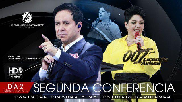 Pequeñas fisuras – CONGRESO MUNDIAL DE AVIVAMIENTO 2013