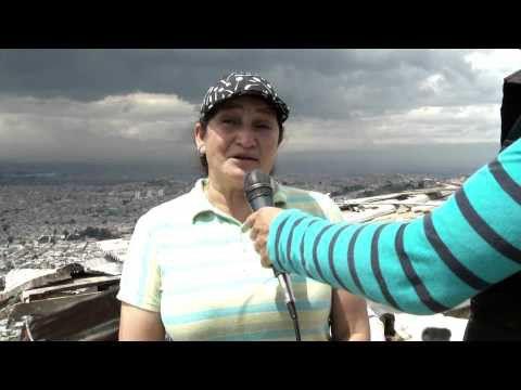 Brigada de Avivamiento Misericordia en San Martín Localidad Rafael Uribe