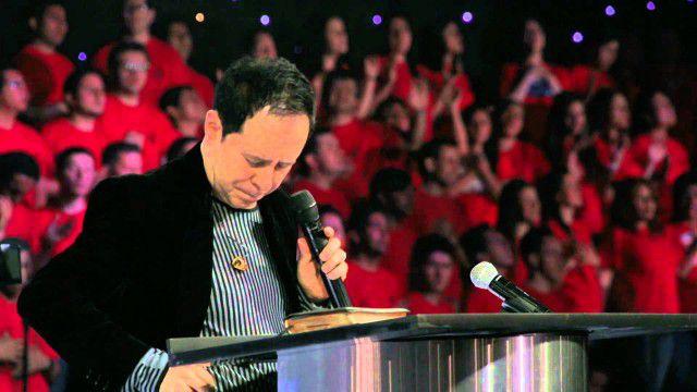 Brotará Su justicia (prédica) – Pastor Ricardo Rodríguez
