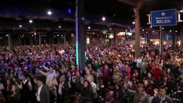 En el monte de Dios el silbo apacible (prédica) – Pastor Ricardo Rodríguez