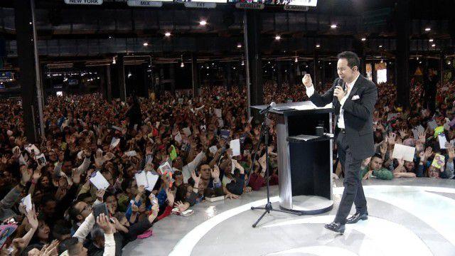 Él día que Dios actue (prédica) – Pastor Ricardo Rodríguez