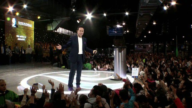 Guerra de resistencia (prédica) – Pastor Ricardo Rodríguez