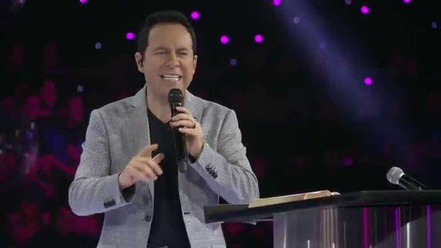 Determinación (prédica) – Pastor Ricardo Rodríguez