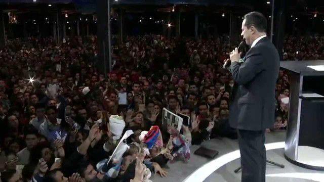 La voz del buen pastor 13 Feb 2015 – CENTRO MUNDIAL DE AVIVAMIENTO