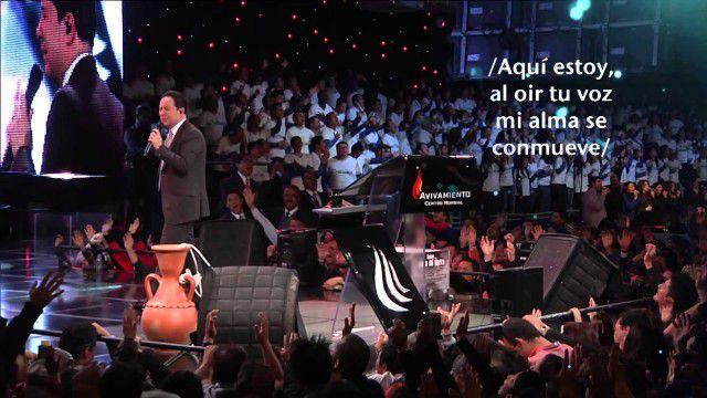 La voz de mi Amado 2 – CENTRO MUNDIAL DE AVIVAMIENTO BOGOTA COLOMBIA