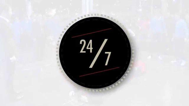 Cómo estar conectado con Avivamiento 24/7