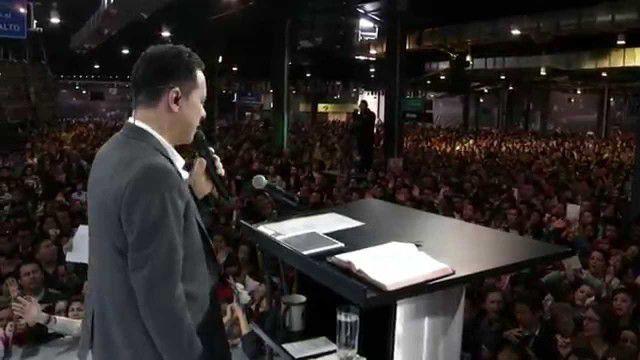 El poder de la oración II 19 Oct 2014 – CENTRO MUNDIAL DE AVIVAMIENTO