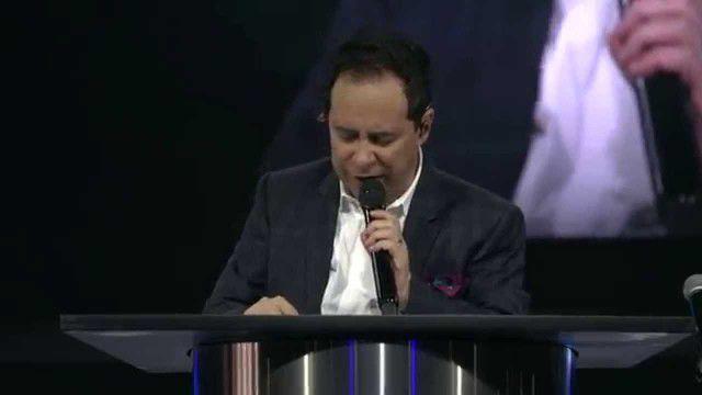 Hay un banquete (Prédica) – Pastor Ricardo Rodríguez