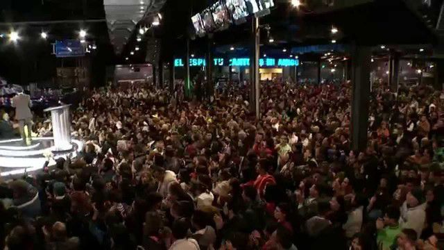Bendición: Que no se pierda nada 03 Jul 2015 – CENTRO MUNDIAL DE AVIVAMIENTO