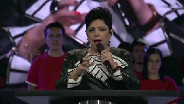 Profetizando la bendición 18 Sep 2015 – CENTRO MUNDIAL DE AVIVAMIENTO