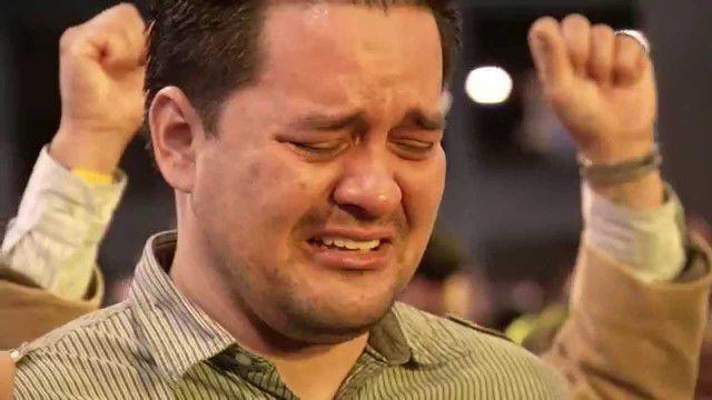 Dios está con nosotros 20 Sep 2015 – CENTRO MUNDIAL DE AVIVAMIENTO