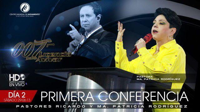 La obediencia – CONGRESO MUNDIAL DE AVIVAMIENTO 2013