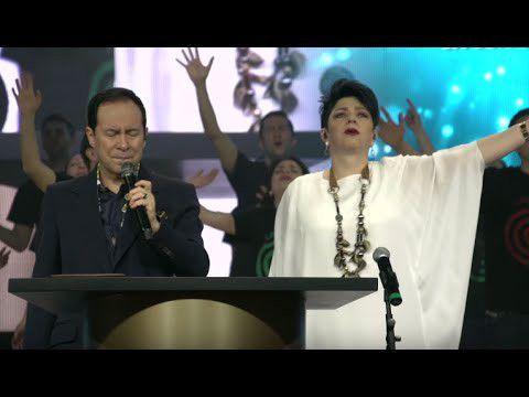 Las promesas de Dios 20 Dic 2015 – CENTRO MUNDIAL DE AVIVAMIENTO