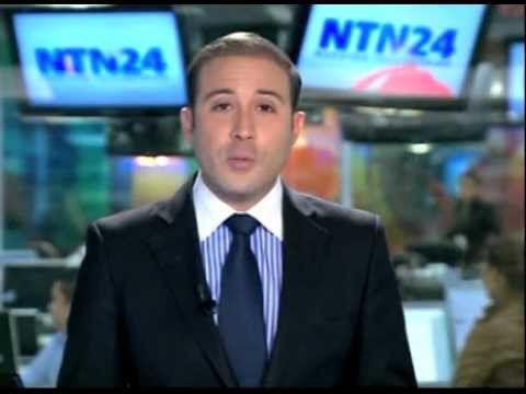 HORA CERO – Avivamiento Cine – en NTN 24