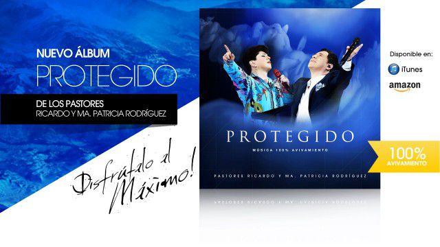 Protegido: Nueva producción musical del Centro Mundial de Avivamiento