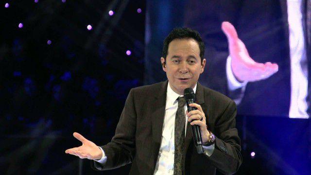 Abriré camino (prédica) – Pastor Ricardo Rodríguez