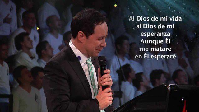 Al Dios de mi vida – CENTRO MUNDIAL DE AVIVAMIENTO BOGOTA COLOMBIA