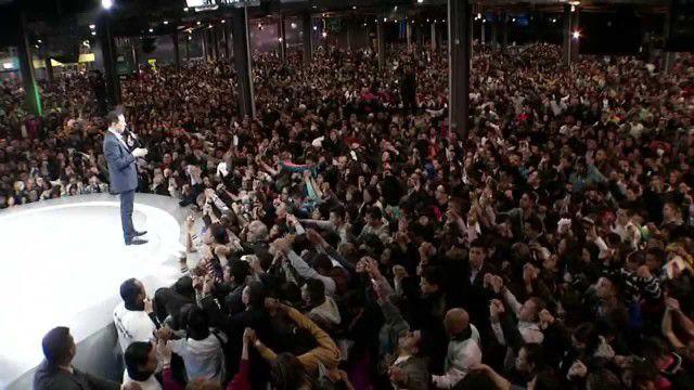 Afilando la espada (prédica) – Pastor Ricardo Rodríguez
