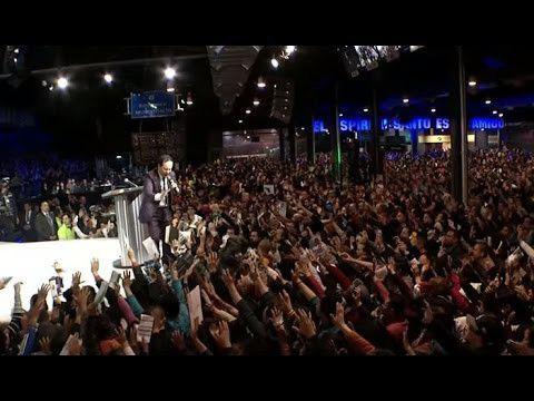 Cambio de tiempos 16 Oct 2015 – CENTRO MUNDIAL DE AVIVAMIENTO