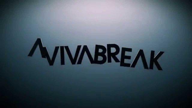AVIVABREAK-CAMINANDO EN LO SOBRENATURAL