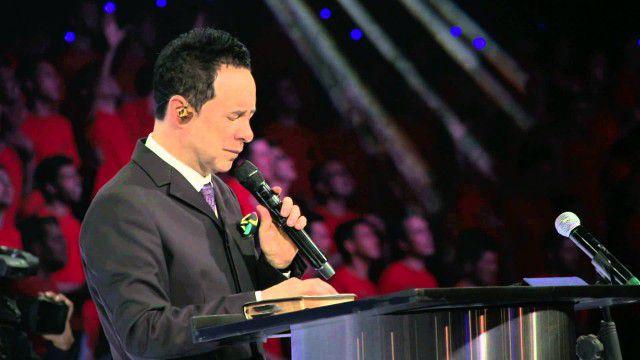 Tiempo y ocasiones (prédica) – Pastor Ricardo Rodríguez