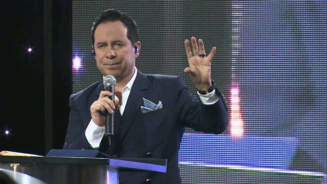 Dame ese monte (prédica) – Pastor Ricardo Rodríguez
