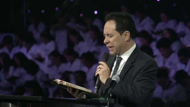Haced barbecho (prédica) – Pastor Ricardo Rodríguez