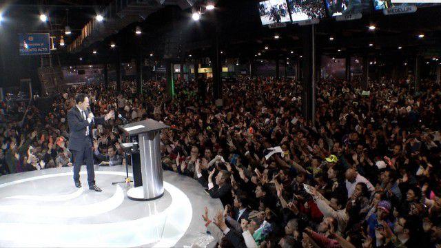 Haced barbecho 06 Mar 2015 – CENTRO MUNDIAL DE AVIVAMIENTO