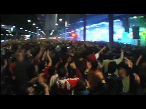 """RESUMEN – CONGRESO MUNDIAL DE AVIVAMIENTO 2011 """"ADICTOS A SU ESPÍRITU"""""""